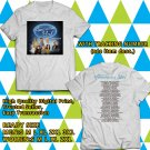 American Idol Live! USA Tour 2018 White Tee's Two Side by Complexart z2