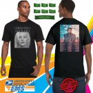 Chrsitina Aguilera Liberation Tour 2018 Black Tee's Two Side by Complexart z1