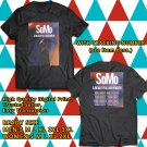 SOMO A Beautiful November Tour 2018 Black Tee's Two Side by Complexart z1