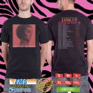 Lauren Daigle Look Up Child Tour 2018/2019 Black Tee's Two Side by Complexart z2