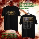 Alabama 50th Anniversary Tour 2019 Black Tee's Two Side by Complexart z2