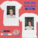 Tori Kelly The Acoustic Sessions Tour 2019 White Tee's Two Side by Complexart z2