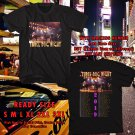Three Dog Night update Tour 2019 Black Tee's Two Side by Complexart z1