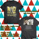 Get this Rod Stewart Live In Concert Tour 2018 Black Tee Andalid3