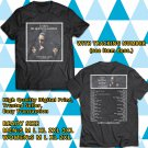 Get this Dorothy Freedom Tour 2018 Black Tee Andalid4