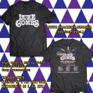 Get this Luke Combs Dont Tempt Me With A Good Time N.America Tour 2018 Black Tee Andalid2