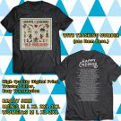Get this Old Dominion the Happy Endings World Tour 2018 Black Tee Andalid1