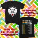 Get this Jason Aldean High Noon Neon Tour 2018 Black Tee Andalid1