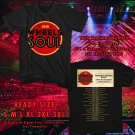 Get this Tedeschi Trucks Band Wheels of Soul Tour 2018 Black Tee Andalid2