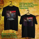Get This Steel Panther Sunset Trip Live Tour 2018 Black Tee Andalid2