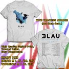 Get This 3Lau Ultraviolet N.America Tour 2018 White Tee Andalid1