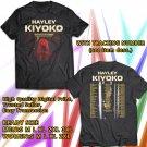 Get This Hayley Kiyoko Expectations N.America Tour 2018 Black Tee Andalid1