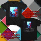 Get This 5Second Of Summer world Tour 2018 Black Tee Andalid1
