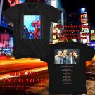 Get This 5Second Of Summer N.America Tour 2018 Black Tee Andalid2