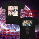 Get This 5Second Of Summer N.America Tour 2018 Black Tee Andalid3