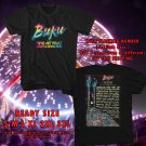 Get This Buku Music Project and Art March Festival 2018 Black Tee Andalid1