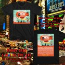 Get This Gasparilla Music March Festival 2018 Black Tee Andalid1