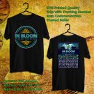Get This In Bloom Music March Festival 2018 Black Tee Andalid1