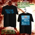 Get This Reggae Rise Up Music March Festival 2018 Black Tee Andalid1