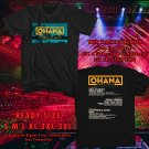 Get This Ohana Fest Sept 2018 Black Tee Andalid2