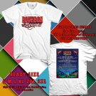 Get This Bourbon and Beyond Fest Sept 2018 White Tee Andalid1