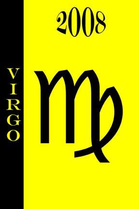 2008 daily Horoscope - Virgo