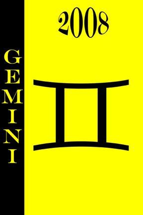 2008 daily Horoscope - Gemini