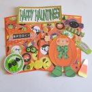 Happy Halloween Pumpkin Kid ab - Mat Set
