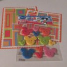 Mickey Mouse Dimensional Stickers - Mat Set