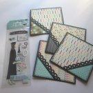 My Graduation Girl Stickers - Mat Set
