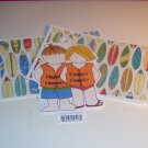 Boating Friends - MME - Mat Set