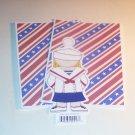 Sailor Girl a - MME - Mat Set
