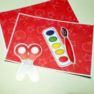 Scissors and Paint - MME - Mat Set