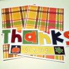 Thanksgiving Title 1 - MME - Mat Set