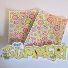 Summer Title - MME - Mat Set