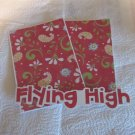 Flying High Title - MME - Mat Set