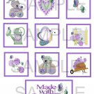 Made With Love - 10 piece set