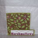 Marshmallows - 4pc Mat Set