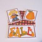 Fall Boy - 5 piece mat set