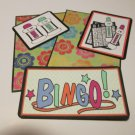 Bingo b - 5 piece mat set