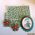 Christmas Decorations Boy - 5 pc Embellishment Set
