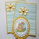Kitty 1 - 5 pc Embellishment Set