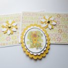 Welcome To The Group - 5 pc Embellishment Set