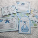 Baby Boy 020 - Mat Set