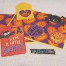 Halloween 8 - Mat Set