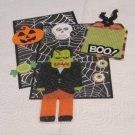 Halloween 11 - Mat Set