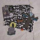 Halloween 20 - Mat Set