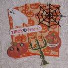 Halloween 53- Mat Set