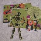 Halloween 56 - Mat Set