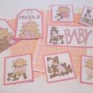 Baby Girl k6 - Mat Set